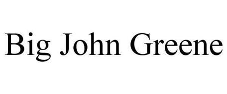 BIG JOHN GREENE