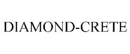 DIAMOND-CRETE
