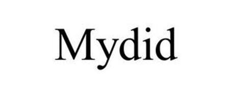 MYDID