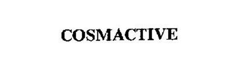 COSMACTIVE