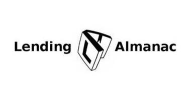 LENDING L A ALMANAC