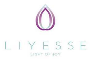 LIYESSE LIGHT OF JOY