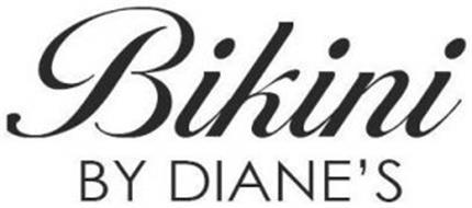 BIKINI BY DIANE'S