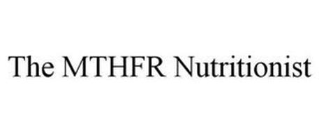 THE MTHFR NUTRITIONIST