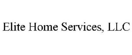 ELITE HOME SERVICES, LLC