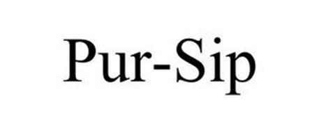 PUR-SIP
