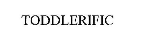 TODDLERIFIC