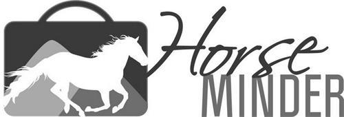 HORSE MINDER