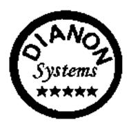 DIANON SYSTEMS