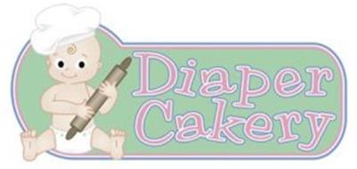 DIAPER CAKERY