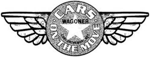 · CARS · ON THE MOVE CARSONTHEMOVE.NET WAGONER