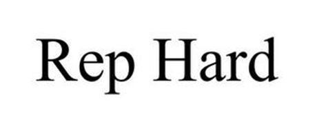 REP HARD