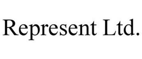 REPRESENT LTD.