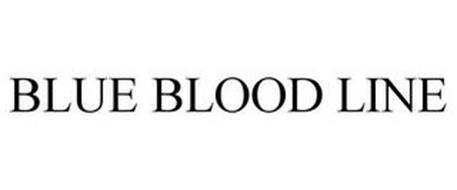 BLUE BLOOD LINE