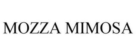 MOZZA MIMOSA