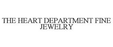 THE HEART DEPARTMENT FINE JEWELRY