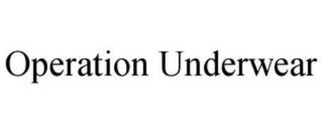 OPERATION UNDERWEAR