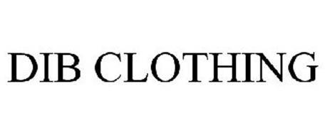 DIB CLOTHING