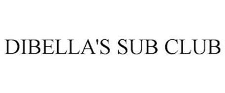 DIBELLA'S SUB CLUB