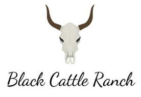 BLACK CATTLE RANCH