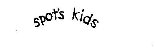 SPOT'S KIDS