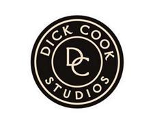 DC DICK COOK STUDIOS