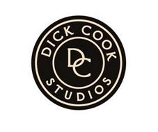 DC DICK COOK STUDIOS