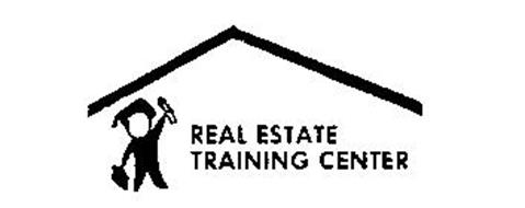 REAL ESTATE TRAINING CENTER