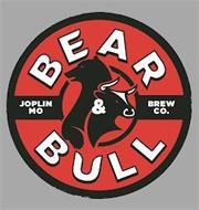 BEAR & BULL BREW CO. JOPLIN MO