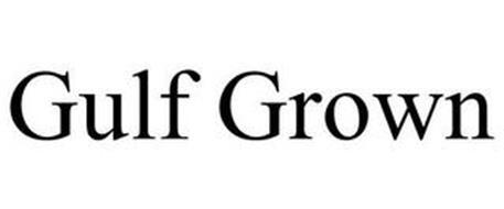 GULF GROWN