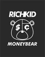 RICHKID MONEYBEAR