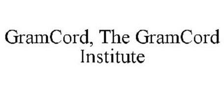 GRAMCORD, THE GRAMCORD INSTITUTE