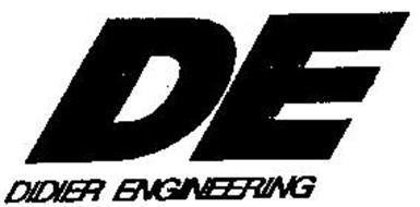 DE DIDIER ENGINEERING
