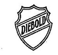 DIEBOLD Trademark of DIEBOLD SAFE & LOCK COMPANY Serial Number