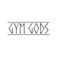 GYM GODS