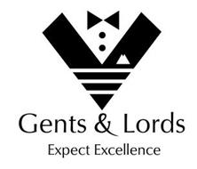 GENTS & LORDS EXPECT EXCELLENCE
