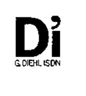DI G. DIEHL ISDN
