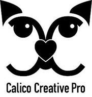 CC CALICO CREATIVE PRO