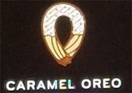 CARAMEL OREO