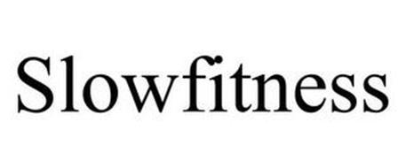 SLOWFITNESS