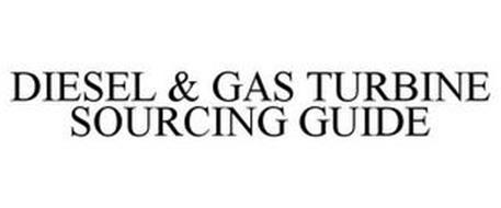 DIESEL & GAS TURBINE SOURCING GUIDE