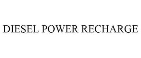 DIESEL POWER RECHARGE