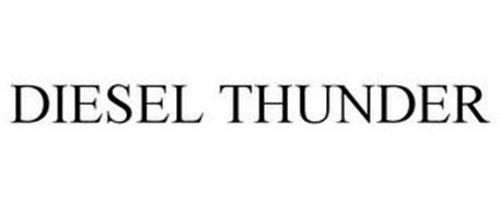 DIESEL THUNDER