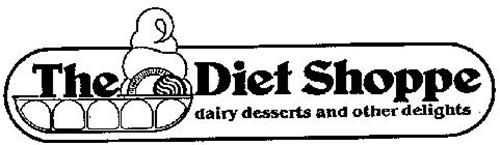 THE DIET SHOPPE