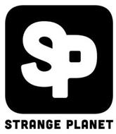 SP STRANGE PLANET