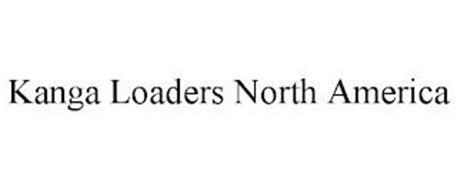 KANGA LOADERS NORTH AMERICA