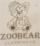 ZOOBEAR CLOTHING CO