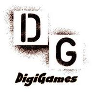 D G DIGIGAMES