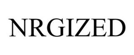 NRGIZED