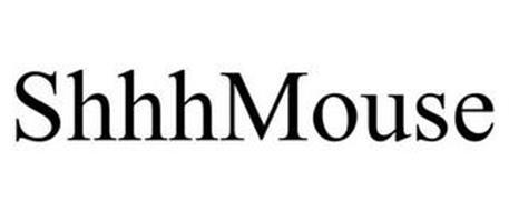 SHHH MOUSE